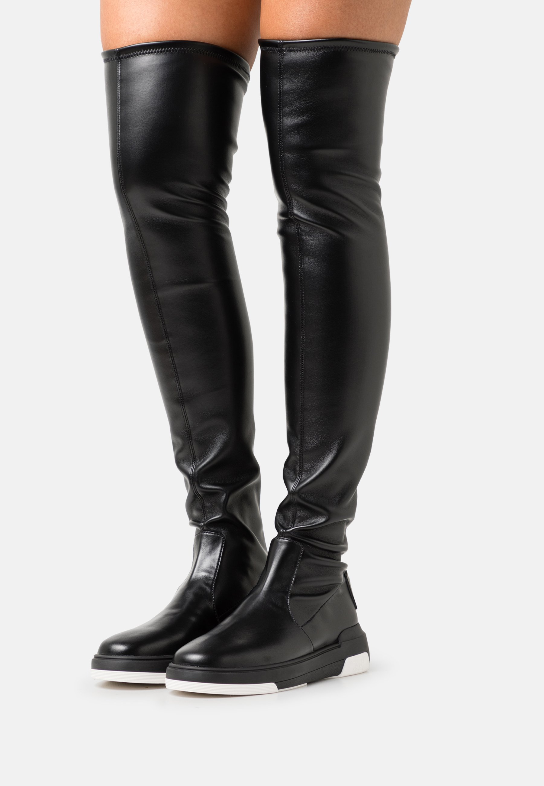 Women SPACE JAM - Over-the-knee boots