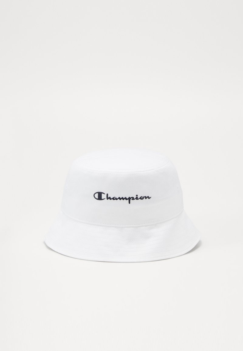 Champion - LEGACY FISHER MAN - Chapeau - white
