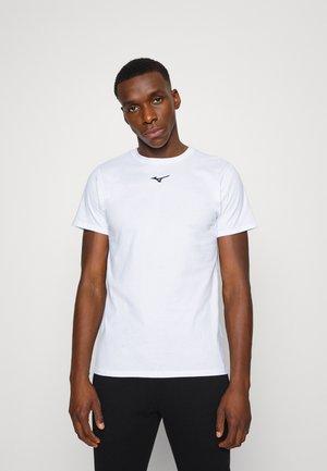 KATAKANA TEE - T-shirt print - white