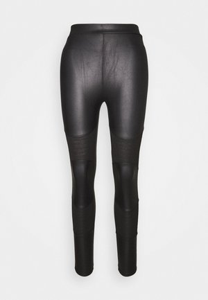 ONLMAZE - Leggings - black