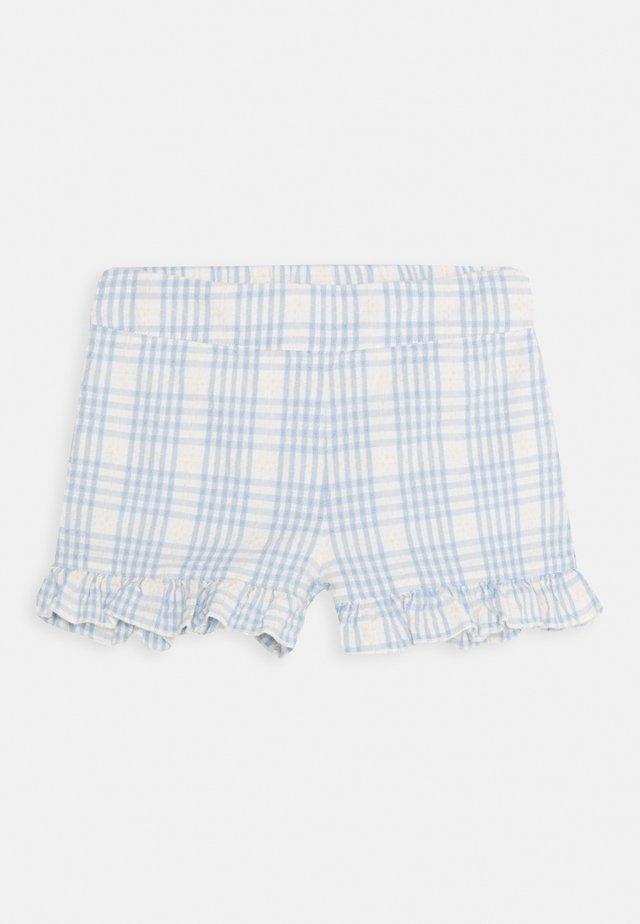 TAMARA - Shorts - brunnera blue