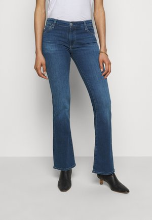 Jean bootcut - 11 years deciduous