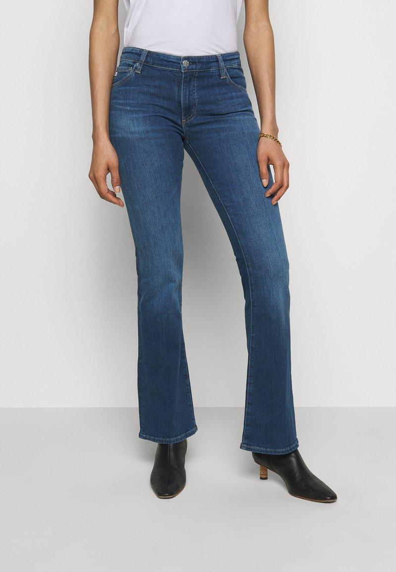 AG Jeans - Džíny Bootcut - 11 years deciduous
