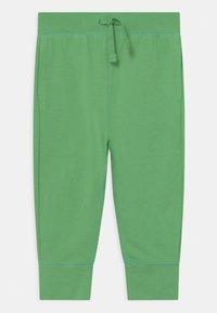 GAP - TODDLER BOY 2 PACK - Broek - carmel green - 2