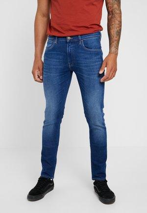 LUKE - Slim fit jeans - pluto