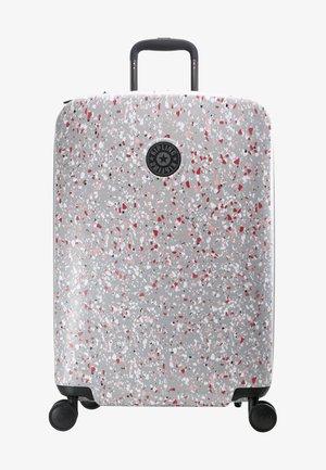 CURIOSITY M - Wheeled suitcase - grey