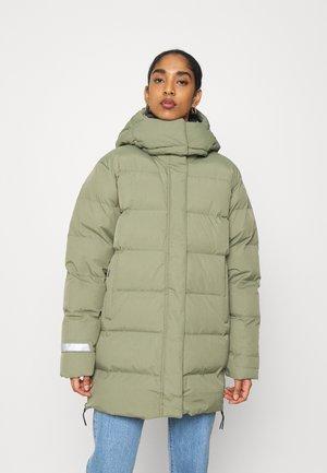 ASPIRE PUFFY - Winter coat - lav green