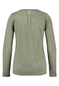 Key Largo - Long sleeved top - khaki