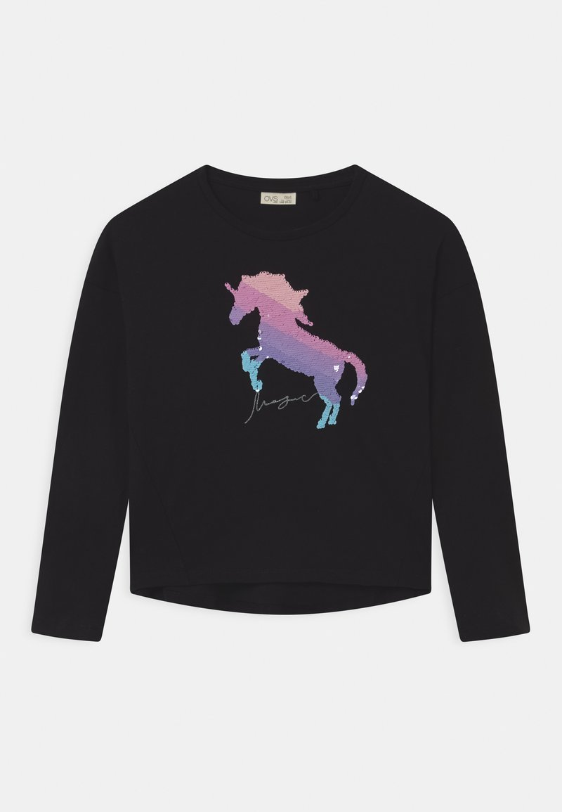 OVS - Long sleeved top - meteorite