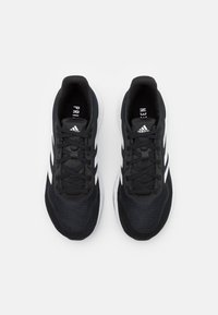adidas Performance - SUPERNOVA  - Neutral running shoes - core black/footwear white/halo silver - 3