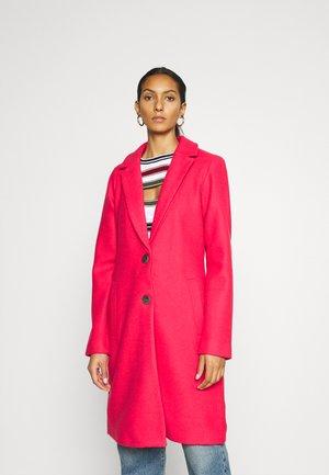 ONLCARMEN ASTRID COAT - Classic coat - azalea