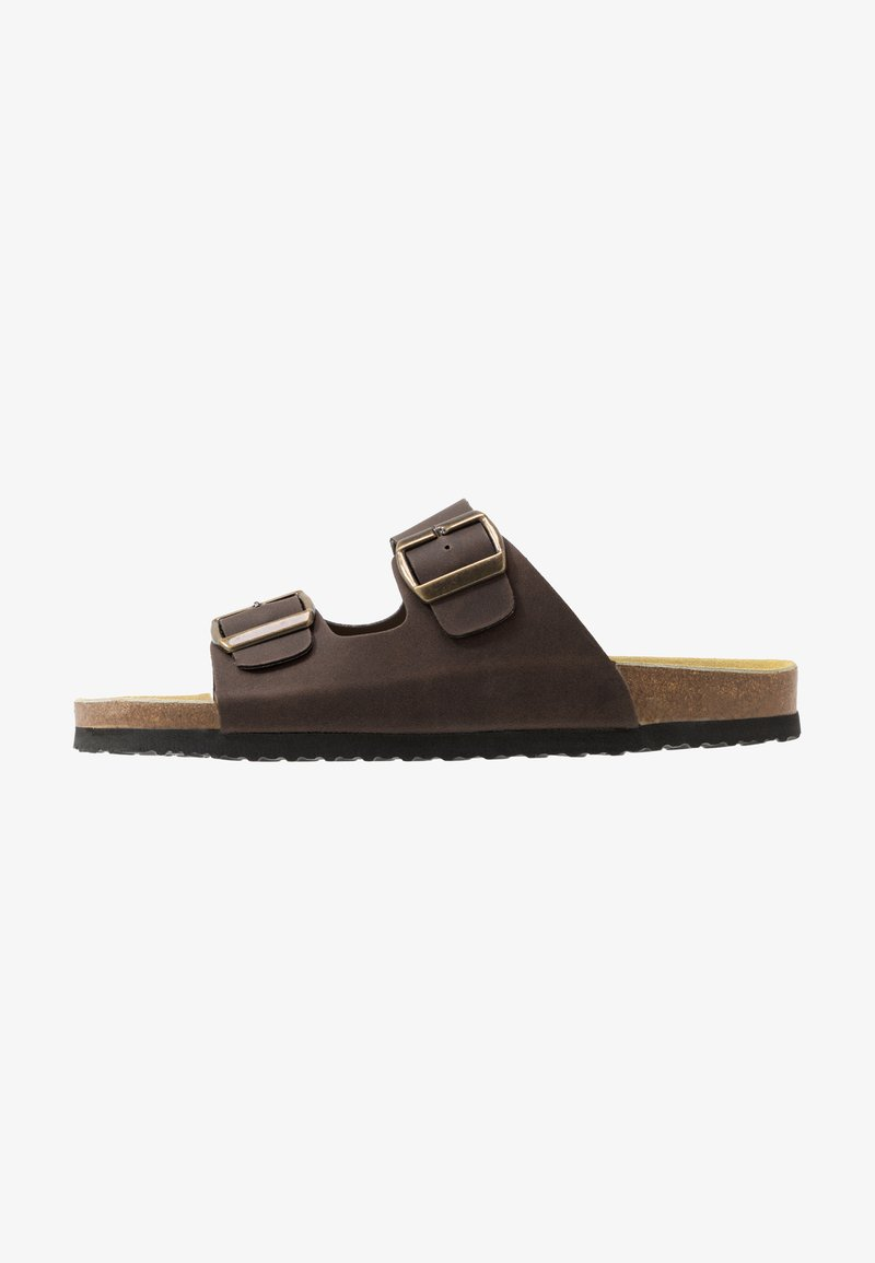 Pier One - Slippers - brown