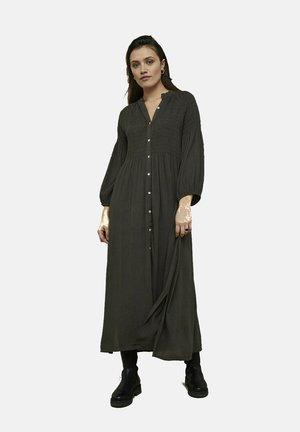 LOULOU - Maxi dress - shadow