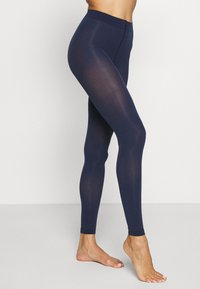 KUNERT - Leggings - Stockings - sapphire - 1