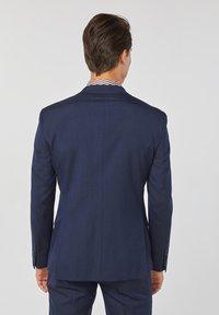 WE Fashion - HERREN  - Suit jacket - navy blue - 2