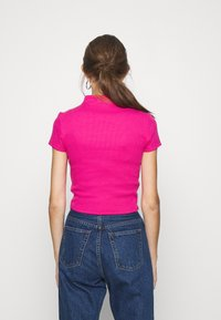 Gina Tricot - SANDY - Print T-shirt - cabaret - 2