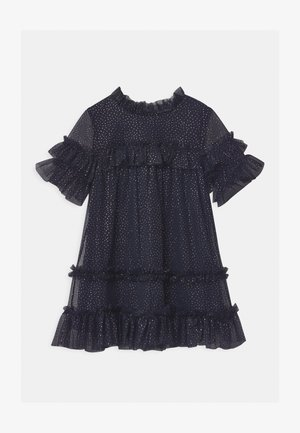 NMFRITTY - Cocktail dress / Party dress - dark sapphire