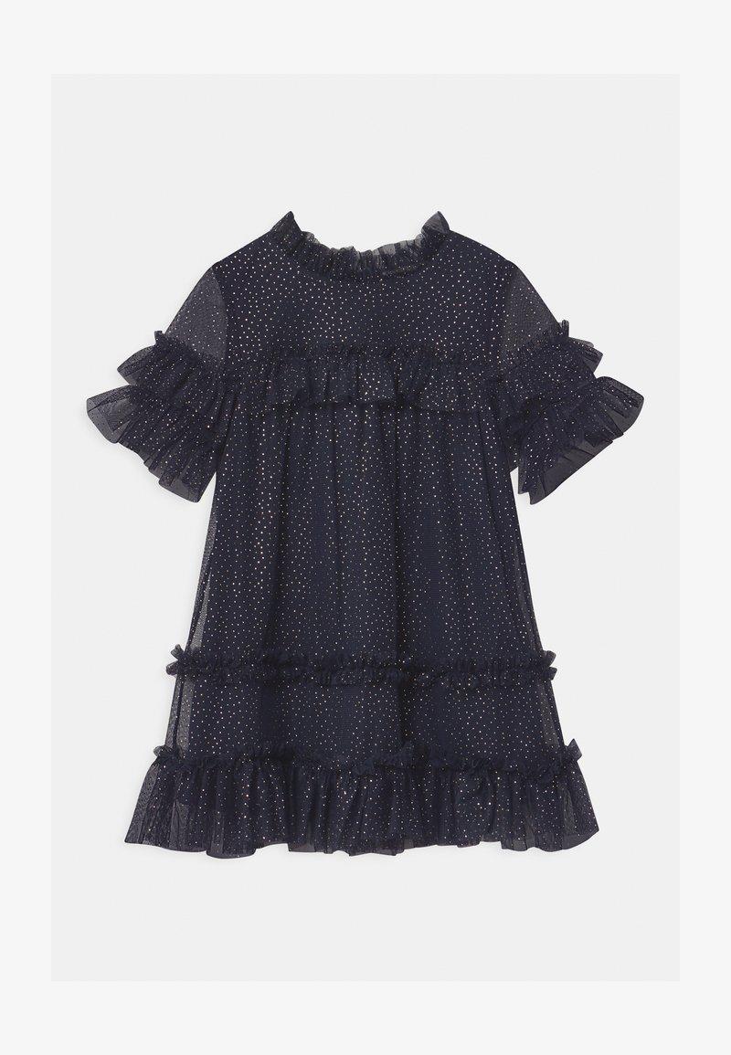 Name it - NMFRITTY - Sukienka koktajlowa - dark sapphire