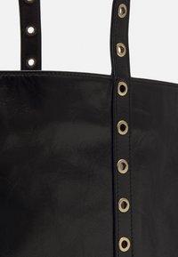 Vanessa Bruno - CABAS XL - Shopping bag - noir - 3
