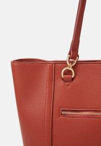 Even&Odd - Tote bag - red - 4