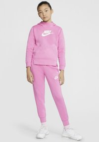 Nike Sportswear - Trainingsbroek - magic flamingo/white - 1