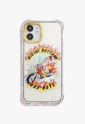 SPONGEBOB - Phone case - multi-coloured