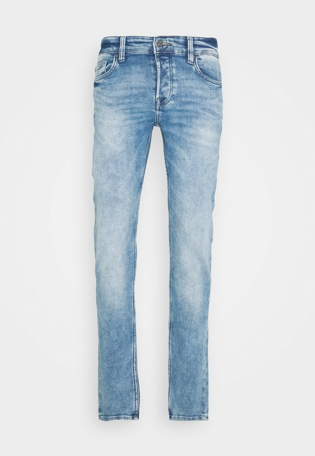 ONSLOOM LIFE SLIM BLUE - Džíny Slim Fit - blue denim