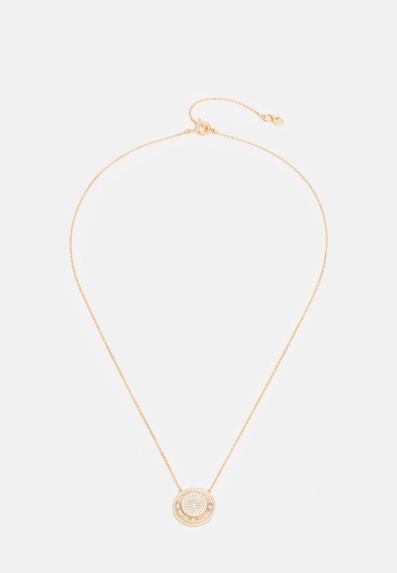 Michael Kors - PREMIUM - Necklace - rose gold-coloured