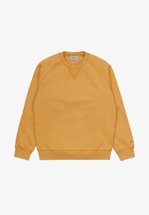 CHASE - Sweatshirt - yellow