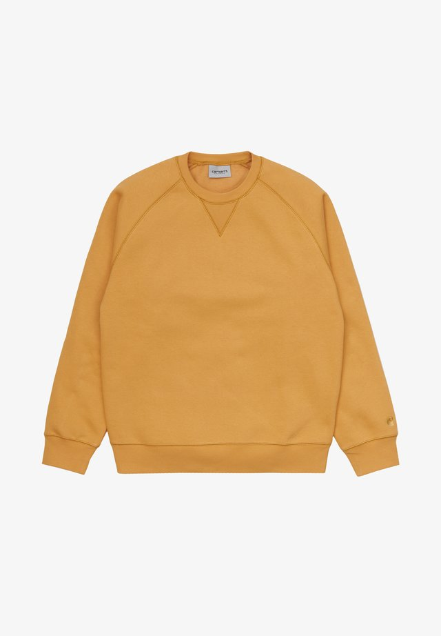 CHASE - Sweater - yellow
