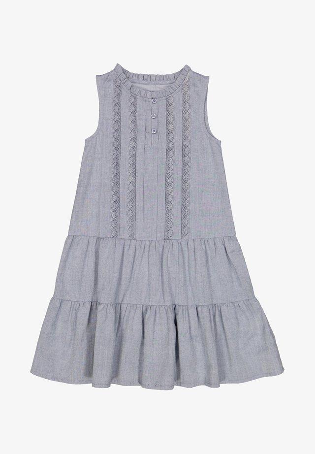 PIPALUK - Day dress - blue