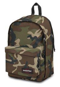 Eastpak - BACK TO WORK - Rucksack - camo - 3
