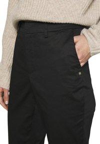 Scotch & Soda - Chino kalhoty - black - 4