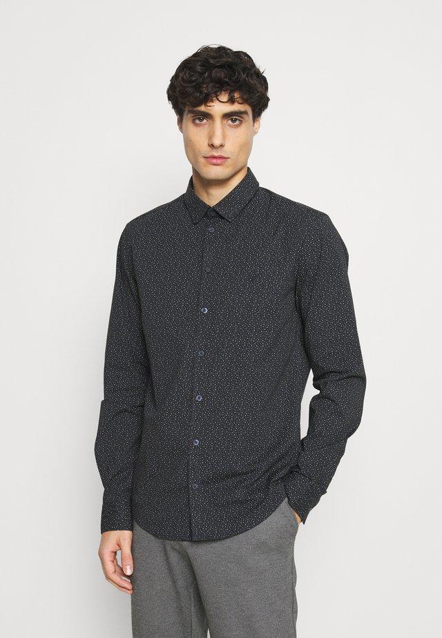 ARTHUR - Shirt - navy blazer