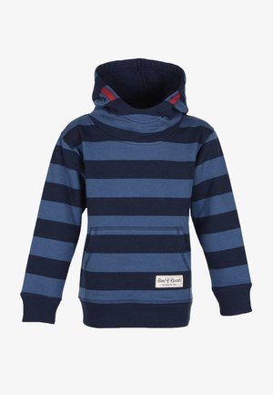 BAND OF RASCALS  - Hoodie - navy-blue