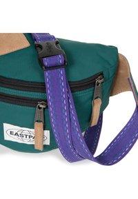 Eastpak - BUNDEL - Bum bag - intonativegreen - 5