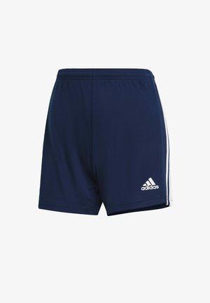 SQUADRA - Sports shorts - team navy blue/white