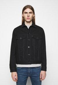 The Kooples - JACKET - Summer jacket - black - 0