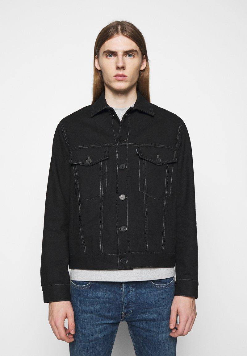 The Kooples - JACKET - Summer jacket - black
