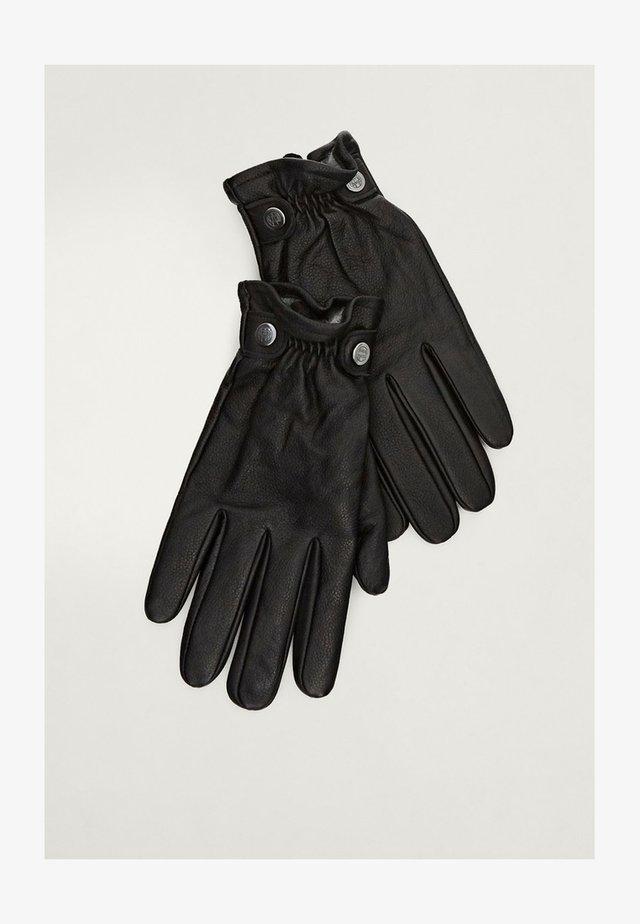 Gants - black