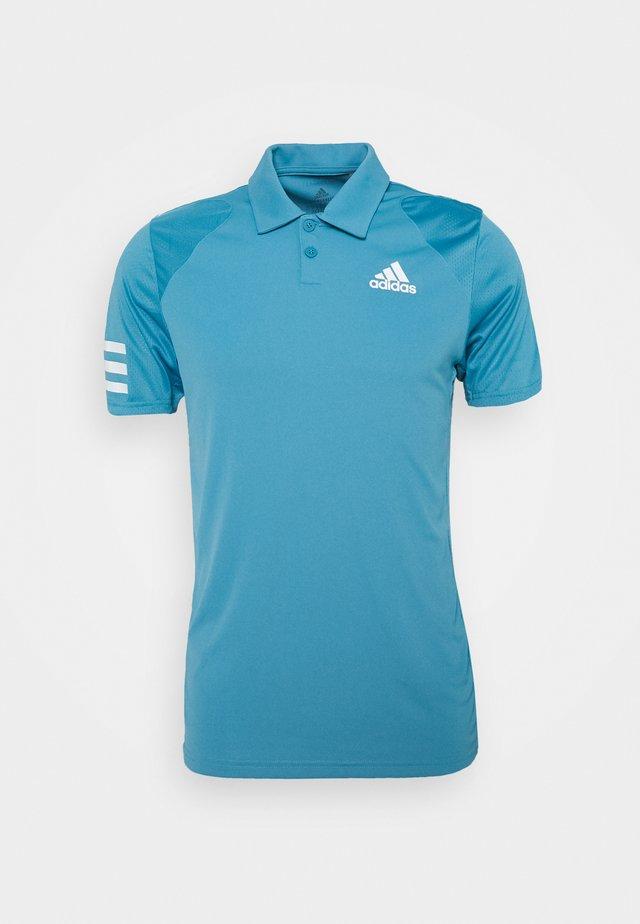 CLUB - T-shirt sportiva - blue/white