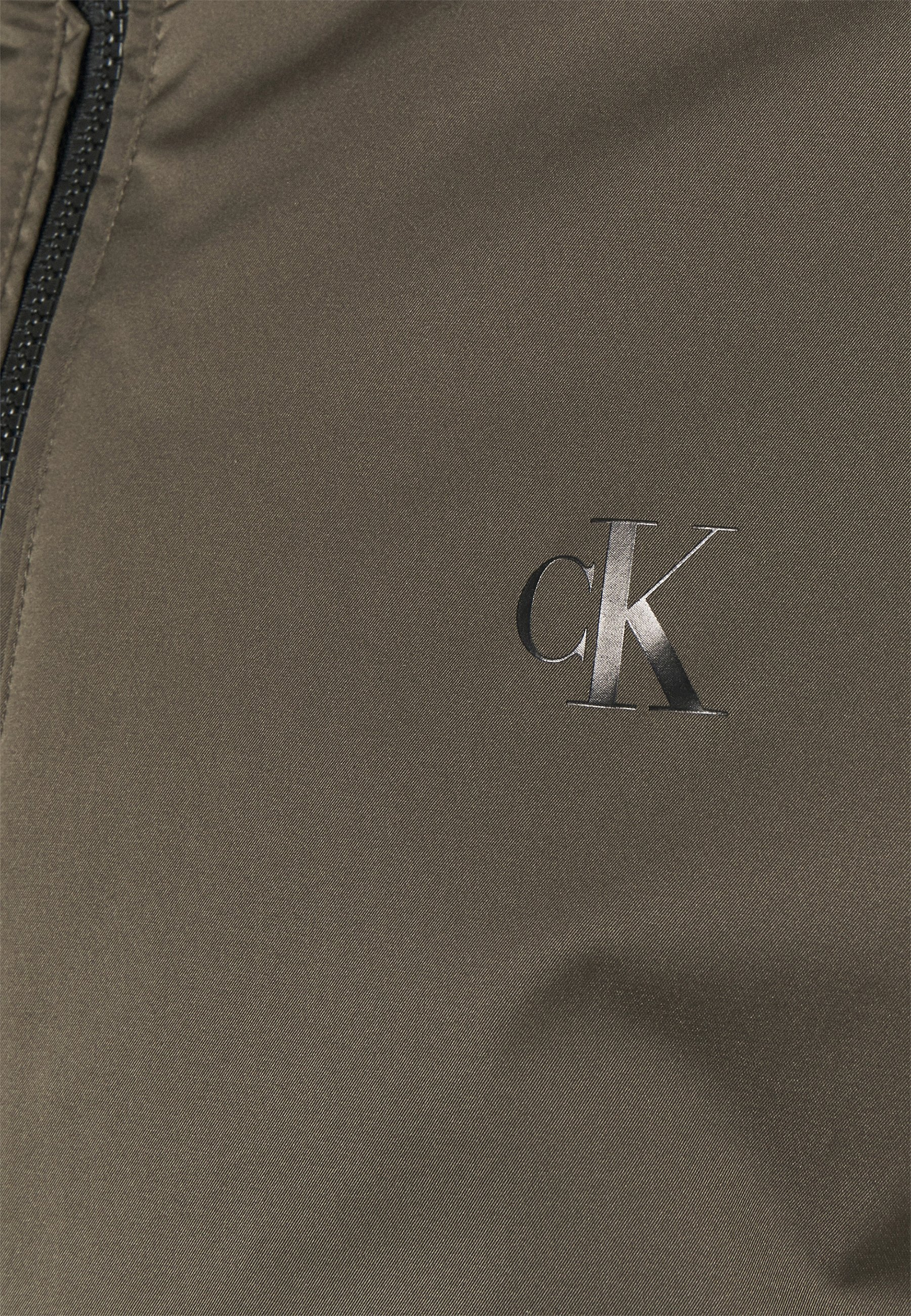 Men HARRINGTON PADDED JACKET - Light jacket