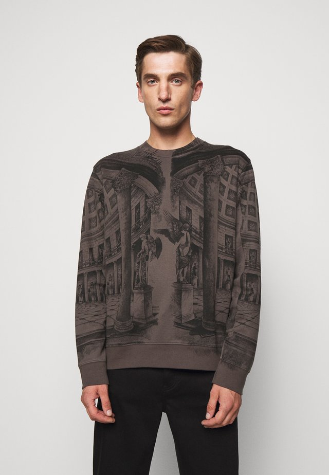 DADDED - Sweatshirt - charcoal