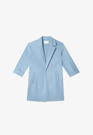 Manteau court - blue