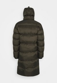 Schott - MAX UNISEX - Winter coat - khaki - 1
