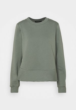 RUBINE RIEA OPTION - Sweatshirt - moss