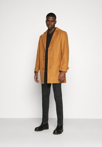 Nominal - OVERCOAT - Classic coat - tan - 1