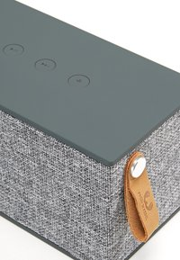 Fresh 'n Rebel - ROCKBOX BRICK XL FABRIQ EDITION BLUETOOTH SPEAKER - Speaker - concrete - 5