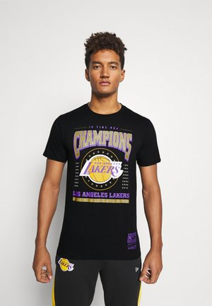 CHAMPIONS TEE - Article de supporter - black