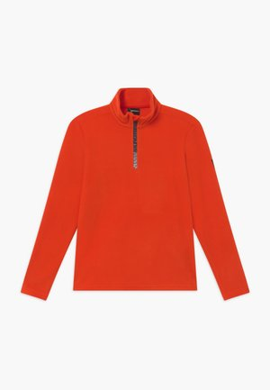 TENNO BOYS - Fleece jumper - heat